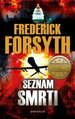 Seznam smrti - Forsyth Frederick