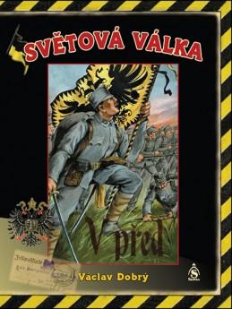 Světová válka - Dobrý Václav