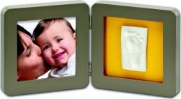 Rámeček Print Frame Taupe & Azure / Sun - neuveden