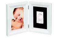 Rámeček Print Frame White & Black