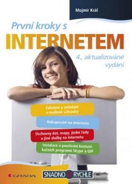 První kroky s internetem - Král Mojmír
