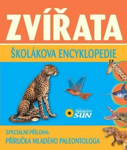 Zvířata - Školákova encyklopedie - neuveden