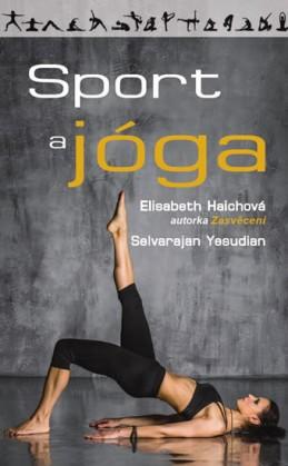 Sport a jóga - Haichová Elisabeth, Yesudian Selvarajan