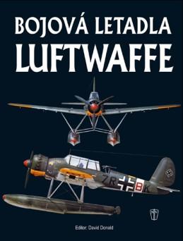 Bojová letadla Luftwaffe - Donald David