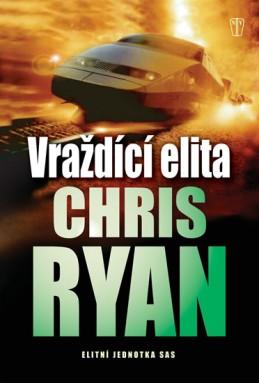 Vraždící elita - Ryan Chris