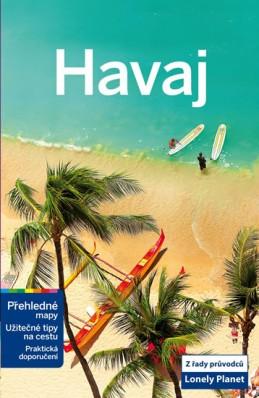 Havaj - Lonely Planet - neuveden
