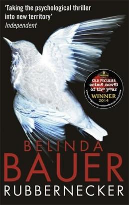 Rubbernecker - Bauer Belinda