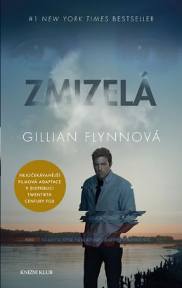 Zmizelá - Flynnová Gillian