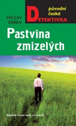 Pastvina zmizelých - Erben Václav