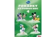 Disney - Pohádky na dobrou noc 4