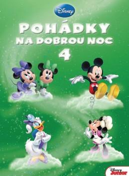 Disney - Pohádky na dobrou noc 4 - Disney Walt