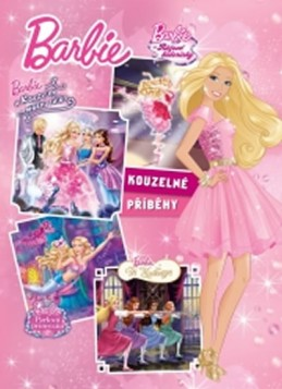 Kouzelné příběhy Barbie - Mattel