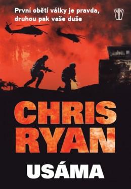Usáma - Ryan Chris