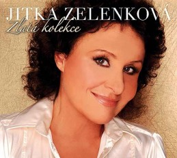 Jitka Zelenková - Zlatá kolekce - 3 CD - neuveden