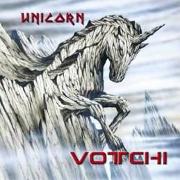 Votchi - Unicorn - CD - neuveden