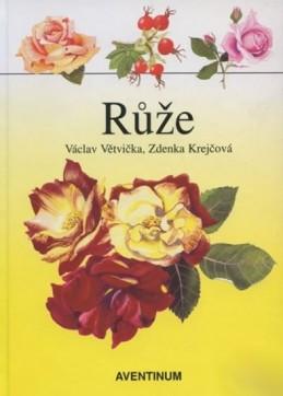 Růže - Krejčová Zdenka, Větvička Václav