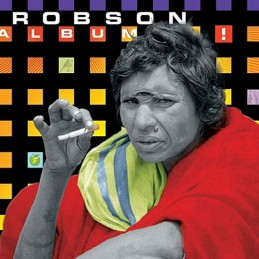 Robson - Album! - CD - neuveden