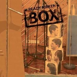Ready Kirken - Box - CD - neuveden