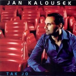 Jan Kalousek - Tak jo - CD - neuveden