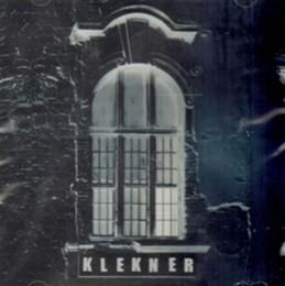 Klekner - CD - Knop Václav