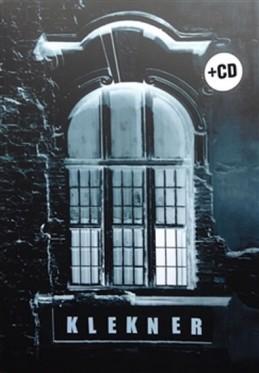 Klekner (komplet kniha + CD) - Knop Václav