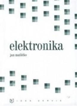 Elektronika - Maťátko Jan
