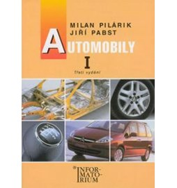 Automobily I. pro 1. ročník UO Automechanik