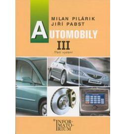 Automobily III. pro 3. ročník UO Automechanik