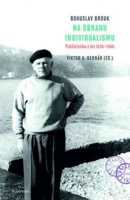 Na obranu individualismu - Brouk Bohuslav