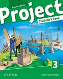 Project Fourth Edition 3 Student´s Book (International English Version) - Hutchinson Tom
