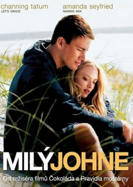 Milý Johne DVD - neuveden