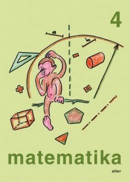 Matematika pro 4. ročník ZŠ, jednodílná (komplet) - kolektiv autorů