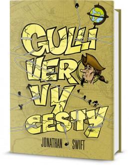 Gulliverovy cesty - Swift Jonathan