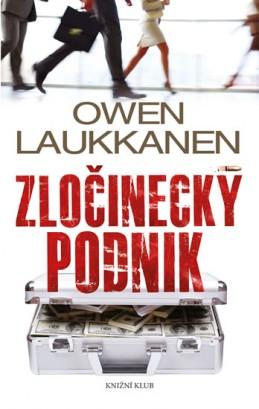 Zločinecký podnik - Laukkanen Owen