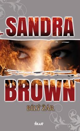 Bílý žár - Brown Sandra