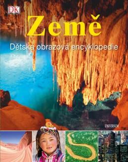 Země - Dětská obrazová encyklopedie - neuveden