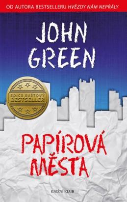 Papírová města - Green John