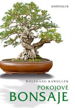 Pokojové bonsaje - Kawollek Wolfgang