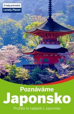 Poznáváme Japonsko - Lonely Planet - neuveden
