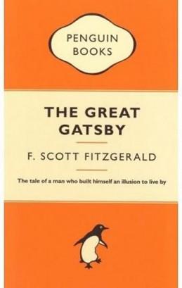 Great Gatsby - Fitzgerald Francis Scott