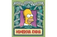 Simpsonova knihovna moudrosti Homerova kniha