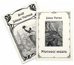 Plovoucí město - Verne Jules