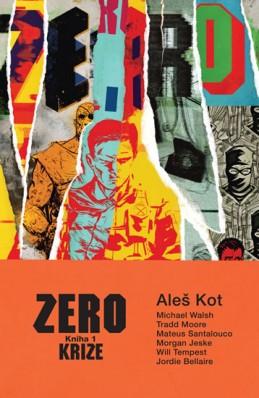 Zero 1 - Kot Aleš
