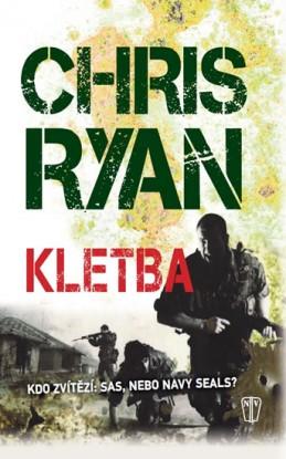 Kletba - Ryan Chris