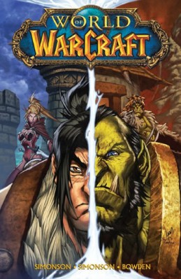 World of Warcraft 3 - Walter Simonson, Louise Simonson