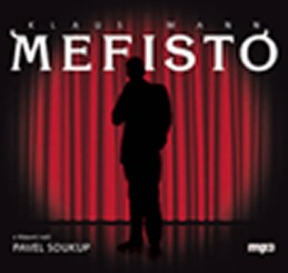 Mefisto - CDmp3 - Mann Klaus