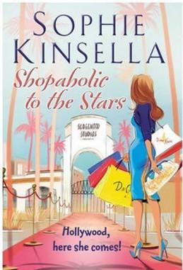 Shopaholic to the Stars - Kinsella Sophie