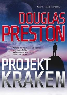 Projekt Kraken - Preston Douglas