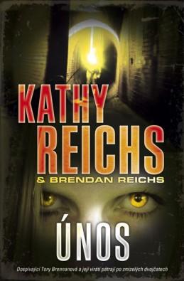 Únos - Reichs Kathy a Brendan