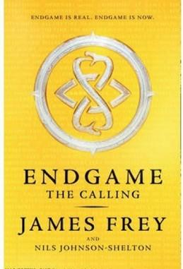 Endgame 1 - The Calling - Frey James